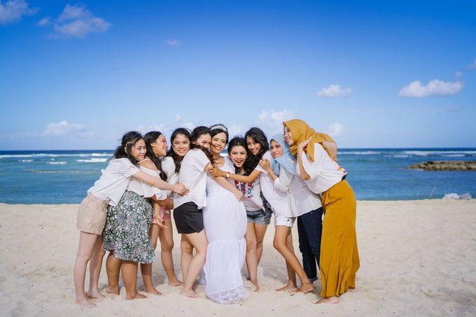 Sherly & Ian Wedding by Love Bali Weddings - 041