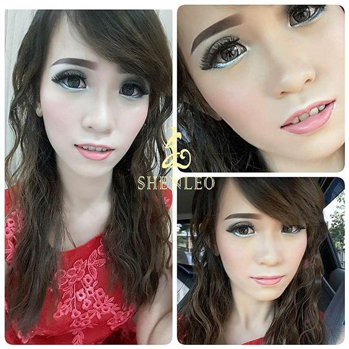 Makeup by ShenLeo Makeup - 003