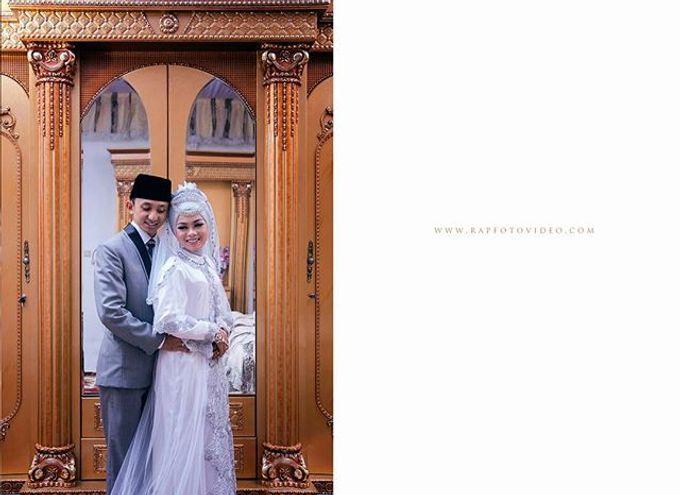 Ayu + Dedet by RAP Wedding - 004