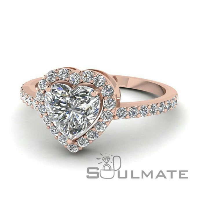 Solitaire Series by Cincin Soulmate - 015