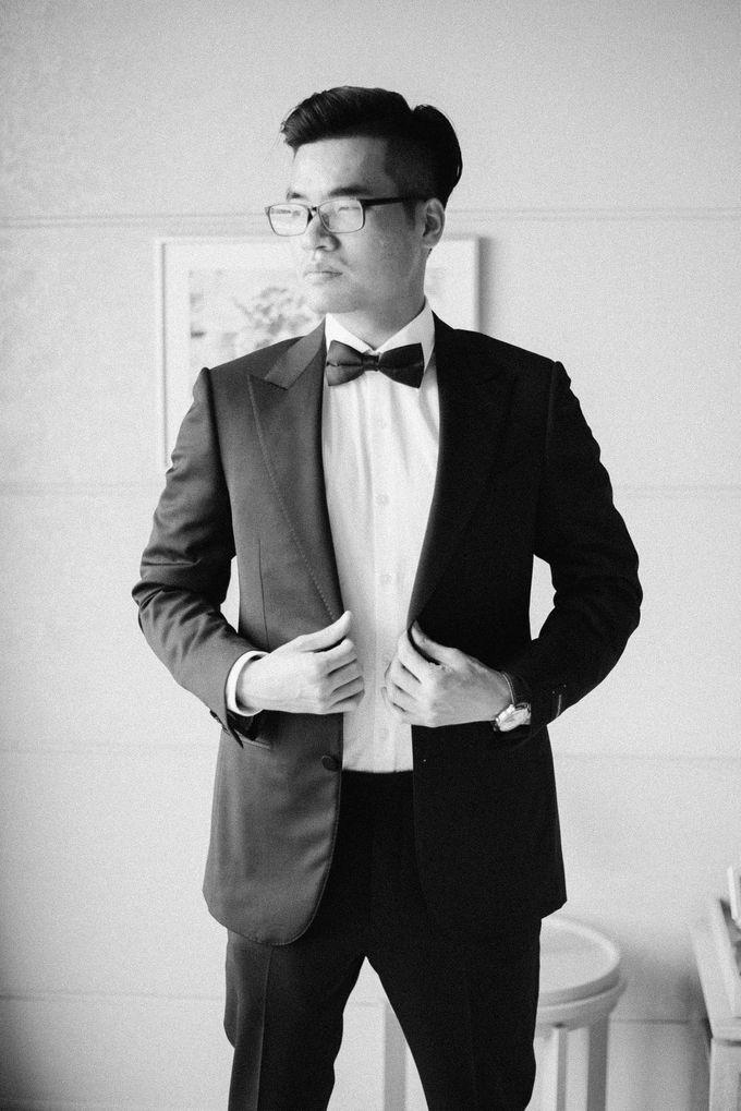 Mi Lan - Hung Tran Wedding by KT MARRY - 018