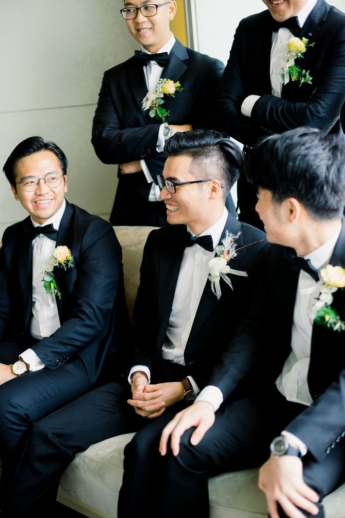 Mi Lan - Hung Tran Wedding by Moc Nguyen Productions - 019