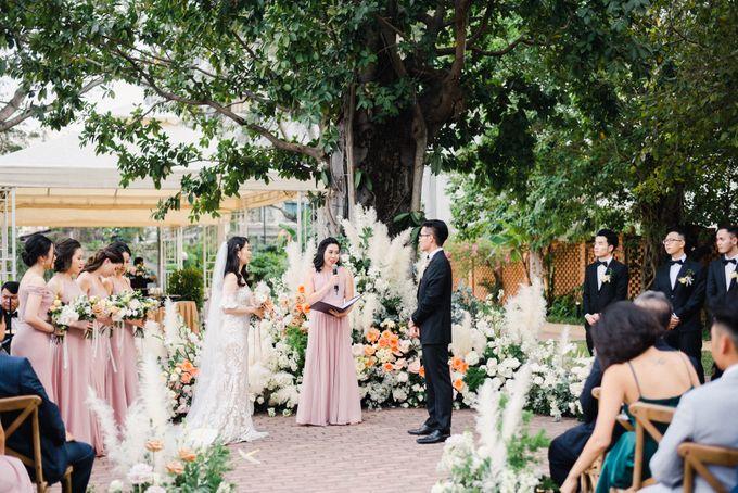 Mi Lan - Hung Tran Wedding by KT MARRY - 038