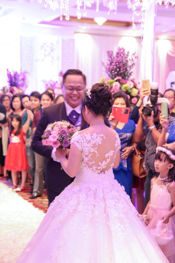 Wedding Michael & Felinda, 23 Oktober 2016 by Red Hat Organizer - 005