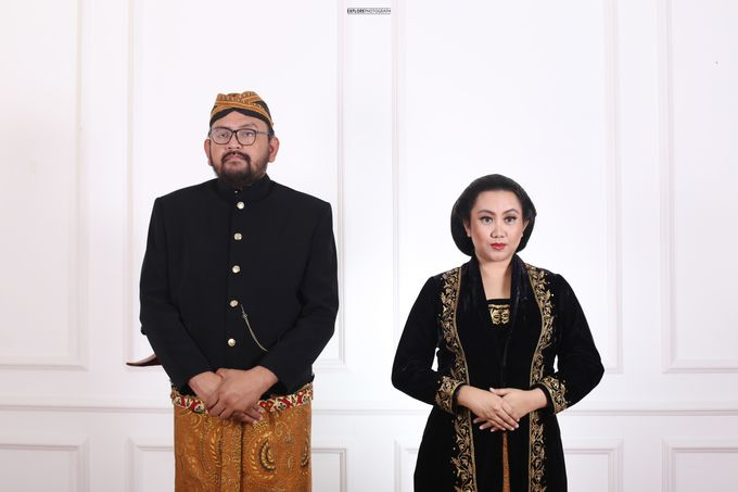 Prewedding Nia & Arie - explorephotograph studio by Explore Photograph - 020