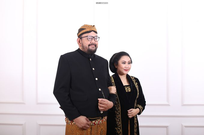 Prewedding Nia & Arie - explorephotograph studio by Explore Photograph - 002