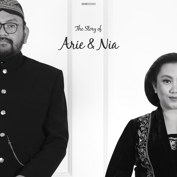 Prewedding Nia & Arie - explorephotograph studio by Explore Photograph - 001