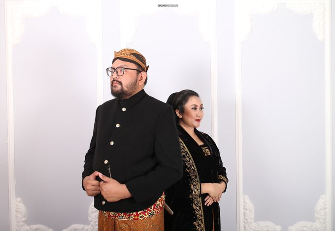 Prewedding Nia & Arie - explorephotograph studio by Explore Photograph - 007