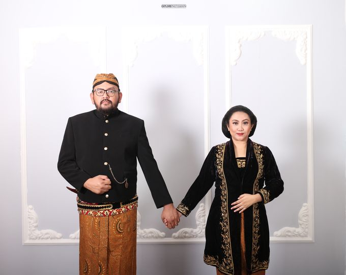 Prewedding Nia & Arie - explorephotograph studio by Explore Photograph - 008