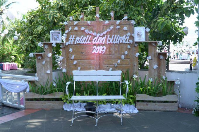 Wedding Day of Nial & Bella by D'banquet Pantai Mutiara - 010