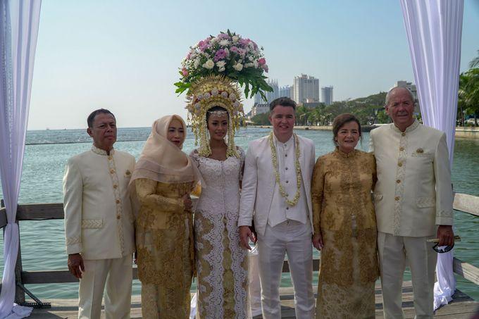 Wedding Day of Nial & Bella by D'banquet Pantai Mutiara - 003