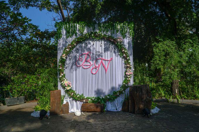 Wedding Day of Nial & Bella by D'banquet Pantai Mutiara - 008