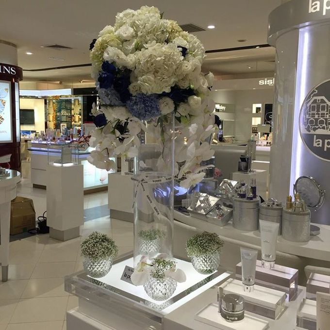 Events And Weddings by Bythian Florist - 026