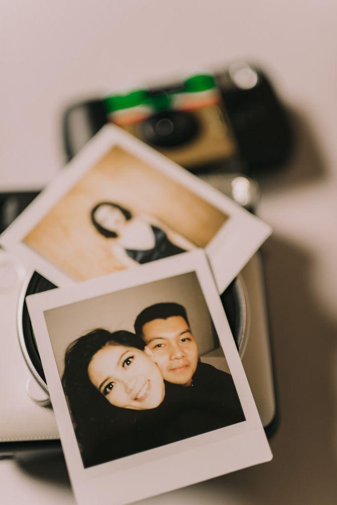 Leon & Resita Prewedding by Nic by MA Fotografia - 029