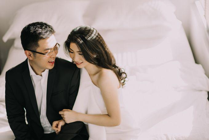 William & Bella Pre-Engagement by Nic by MA Fotografia - 001