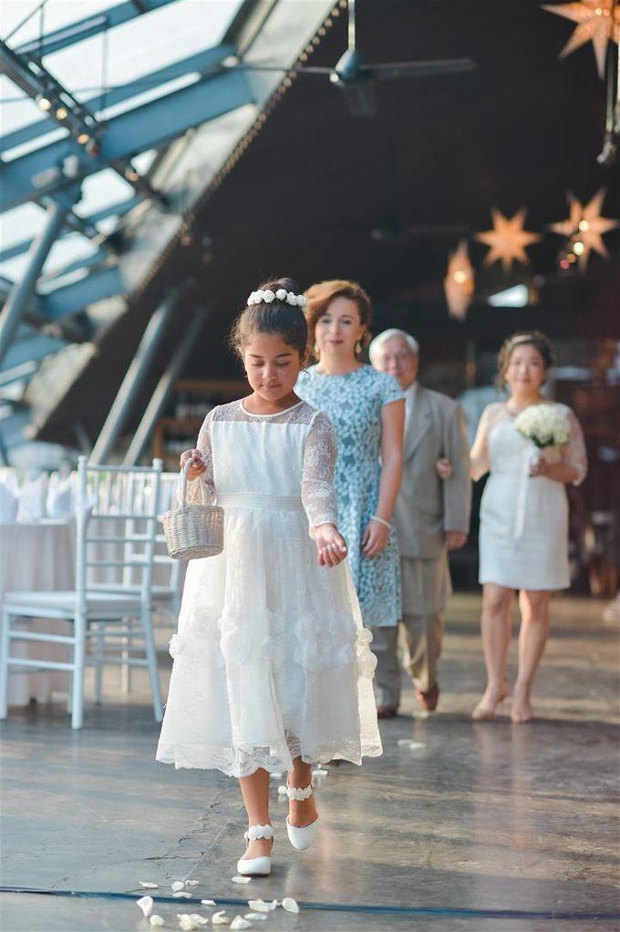 Wedding Lee & Mayuko - 19 August 2018 by Anantara Seminyak Bali Resort - 005