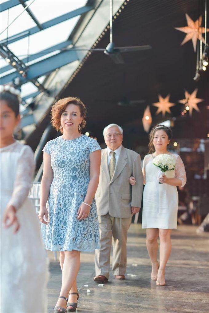 Wedding Lee & Mayuko - 19 August 2018 by Anantara Seminyak Bali Resort - 006