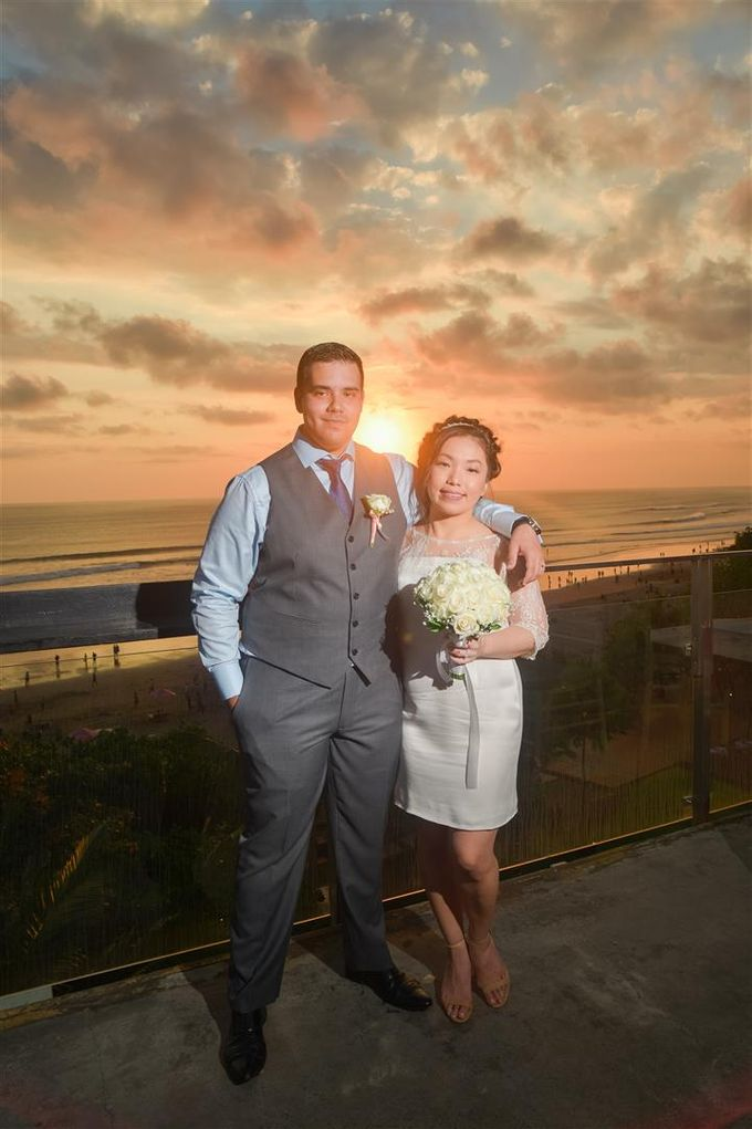 Wedding Lee & Mayuko - 19 August 2018 by Anantara Seminyak Bali Resort - 009