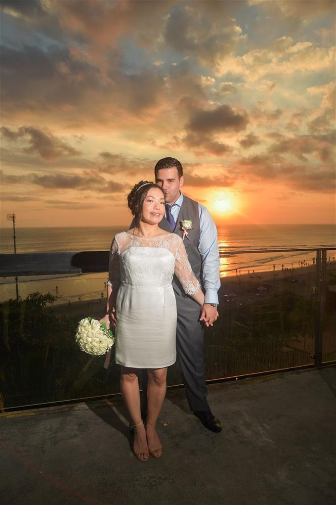 Wedding Lee & Mayuko - 19 August 2018 by Anantara Seminyak Bali Resort - 011