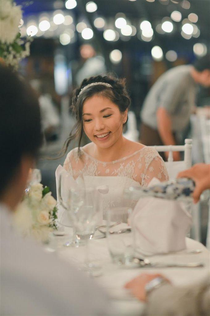 Wedding Lee & Mayuko - 19 August 2018 by Anantara Seminyak Bali Resort - 012