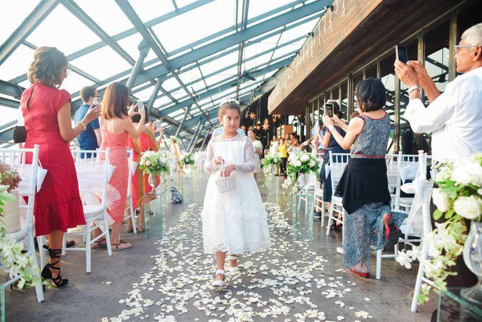 Wedding Lee & Mayuko - 19 August 2018 by Anantara Seminyak Bali Resort - 013