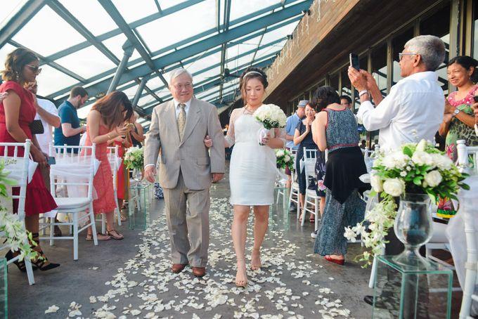 Wedding Lee & Mayuko - 19 August 2018 by Anantara Seminyak Bali Resort - 014