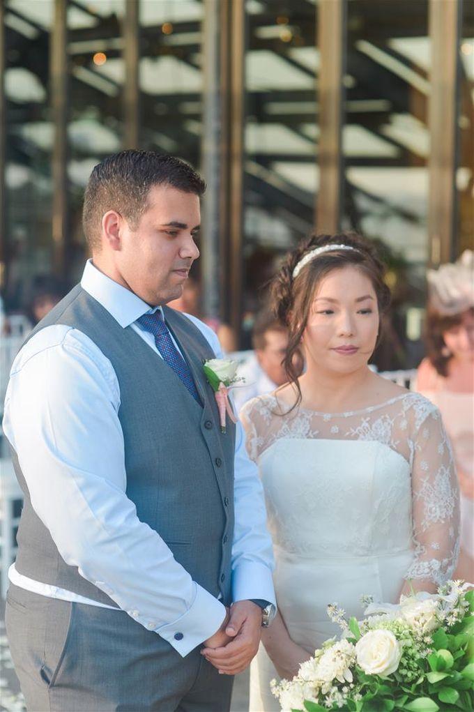 Wedding Lee & Mayuko - 19 August 2018 by Anantara Seminyak Bali Resort - 015
