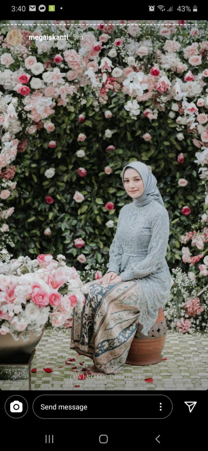 Mega Iskanti Quran Recitation by Nicca - 001