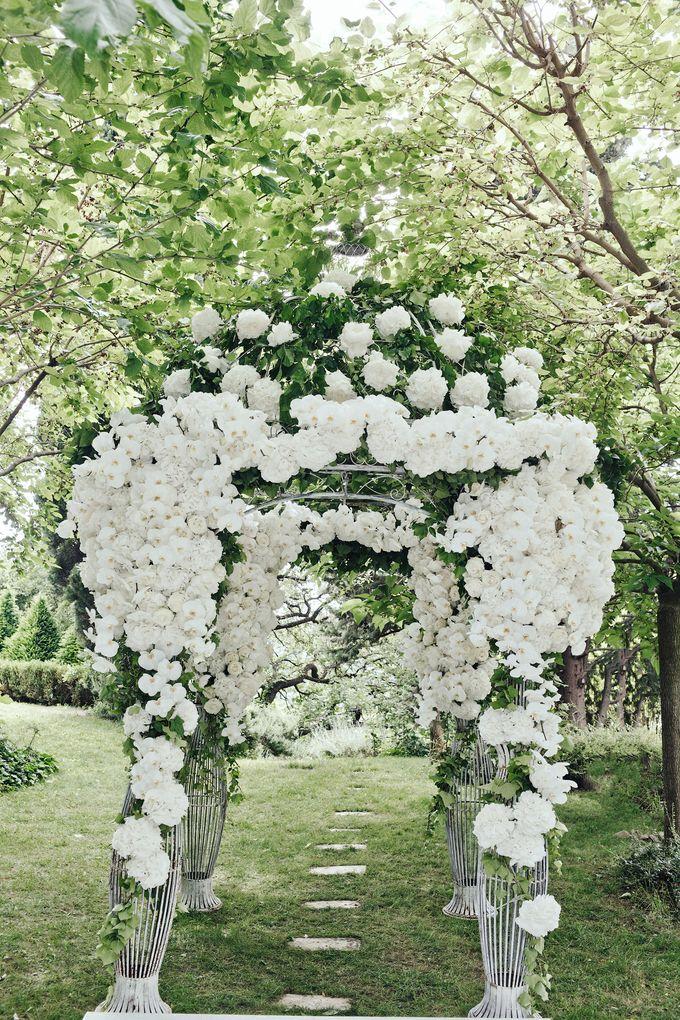 Wedding in Nice - Alena & Alex by BMWedding - 008