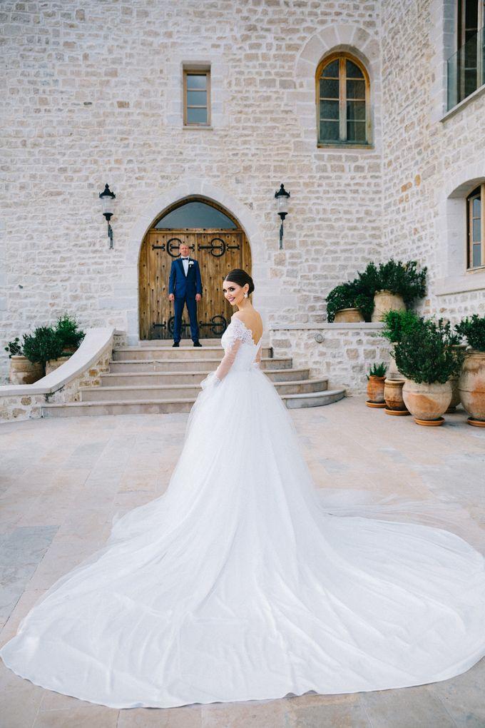 Wedding in Nice - Alena & Alex by BMWedding - 003