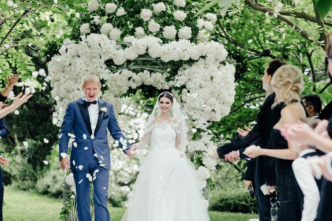 Wedding in Nice - Alena & Alex by BMWedding - 009