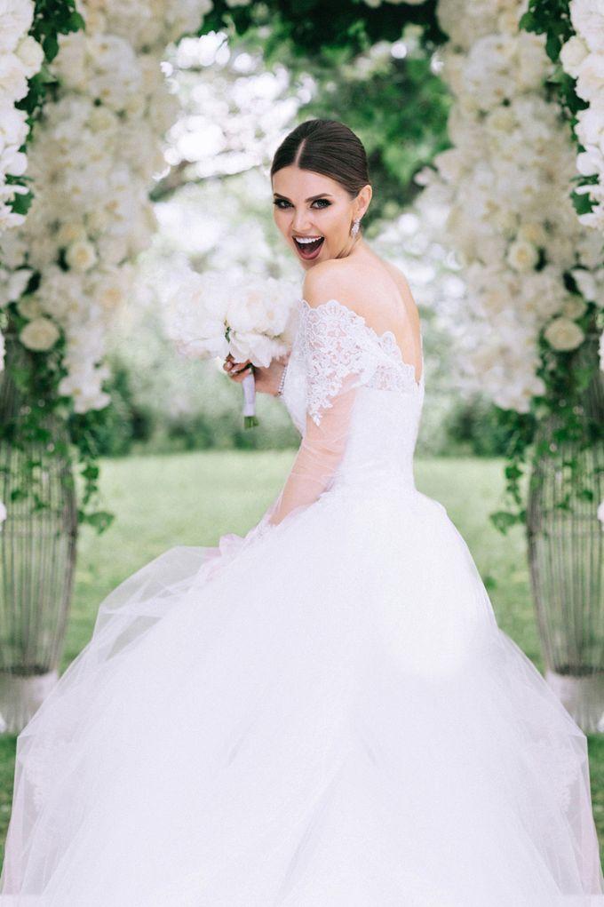 Wedding in Nice - Alena & Alex by BMWedding - 005