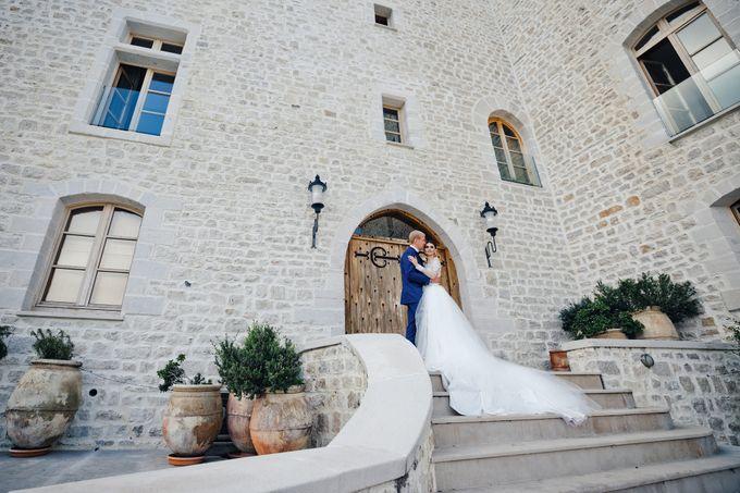 Wedding in Nice - Alena & Alex by BMWedding - 006