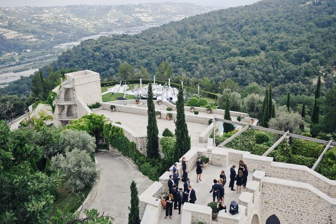 Wedding in Nice - Alena & Alex by BMWedding - 004