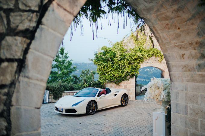 Wedding in Nice - Alena & Alex by BMWedding - 016