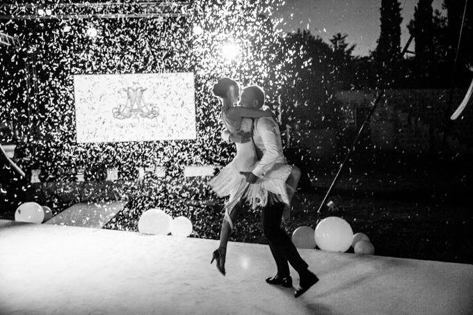Wedding in Nice - Alena & Alex by BMWedding - 015