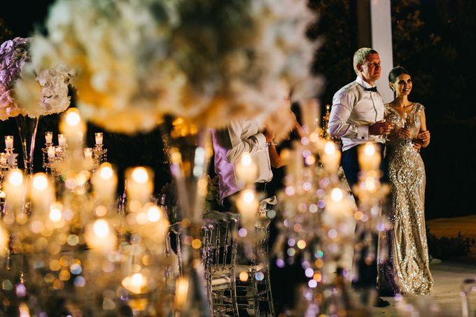 Wedding in Nice - Alena & Alex by BMWedding - 018