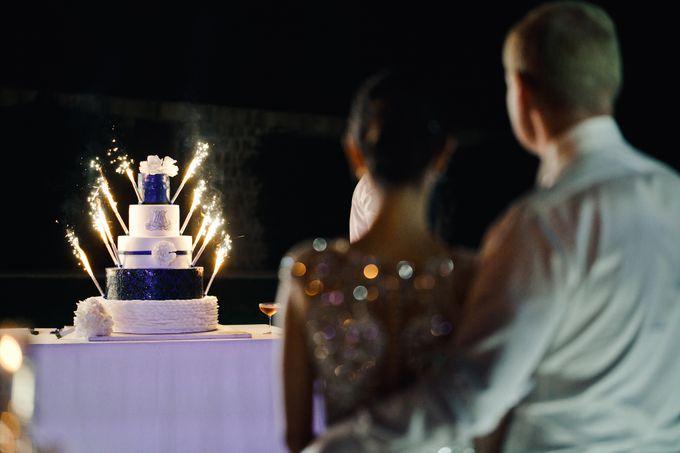 Wedding in Nice - Alena & Alex by BMWedding - 019