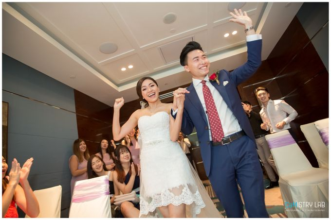 Wedding Solemnization - Nicholas & Jasmine by LOVEBLUSH - 014