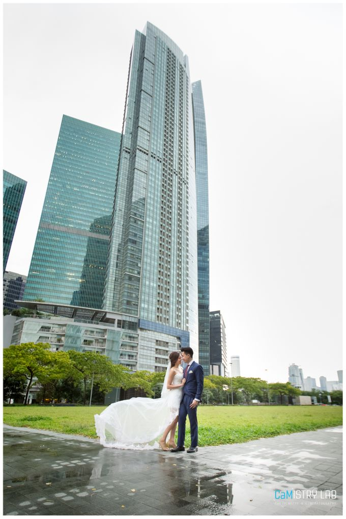 Wedding Solemnization - Nicholas & Jasmine by LOVEBLUSH - 026