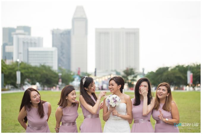 Wedding Solemnization - Nicholas & Jasmine by LOVEBLUSH - 027