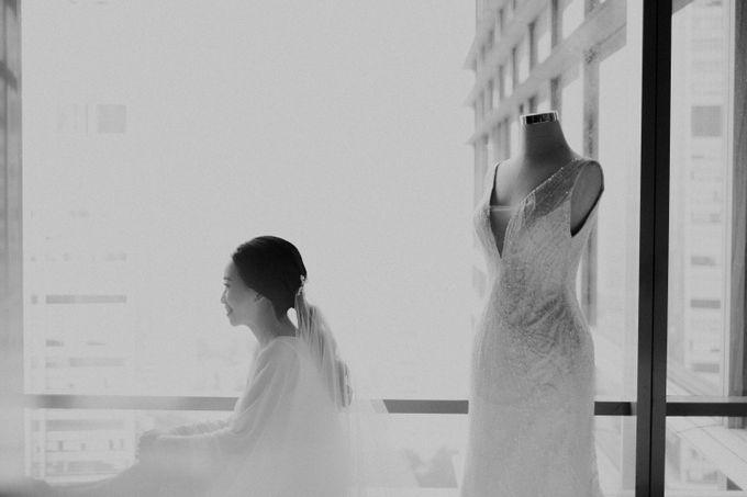 NICHOLAS & FRIESKA WEDDING by Enfocar - 017