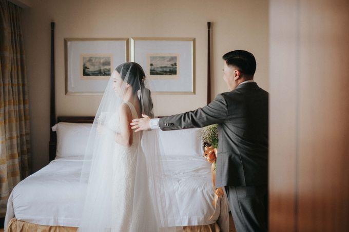 NICHOLAS & FRIESKA WEDDING by Enfocar - 028