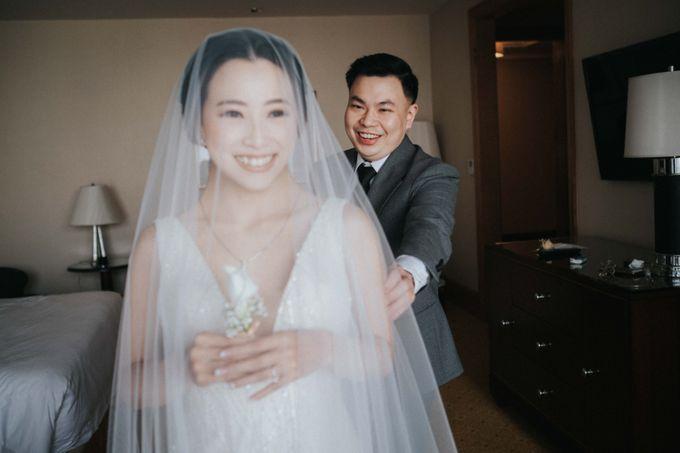 NICHOLAS & FRIESKA WEDDING by Enfocar - 029
