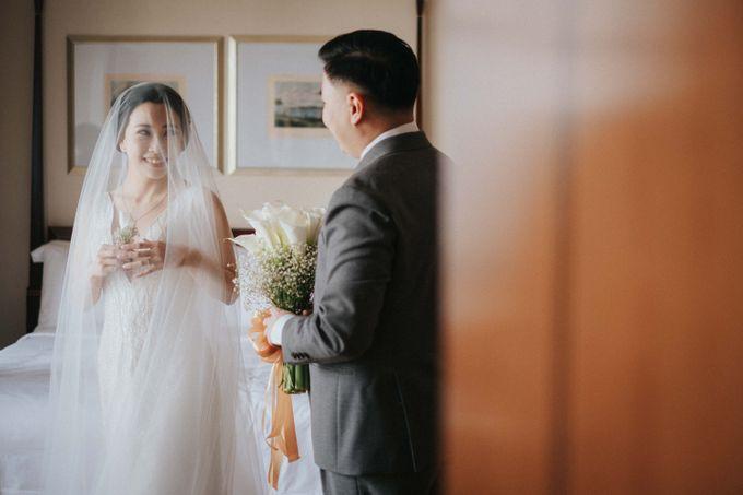 NICHOLAS & FRIESKA WEDDING by Enfocar - 030
