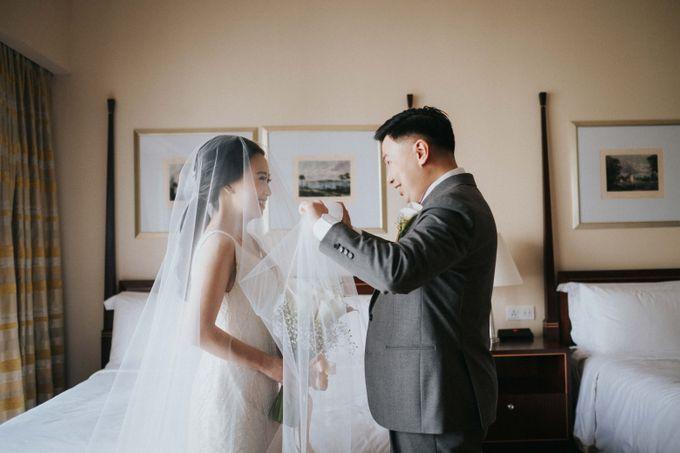 NICHOLAS & FRIESKA WEDDING by Enfocar - 031