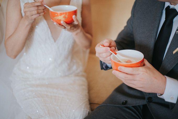 NICHOLAS & FRIESKA WEDDING by Enfocar - 032