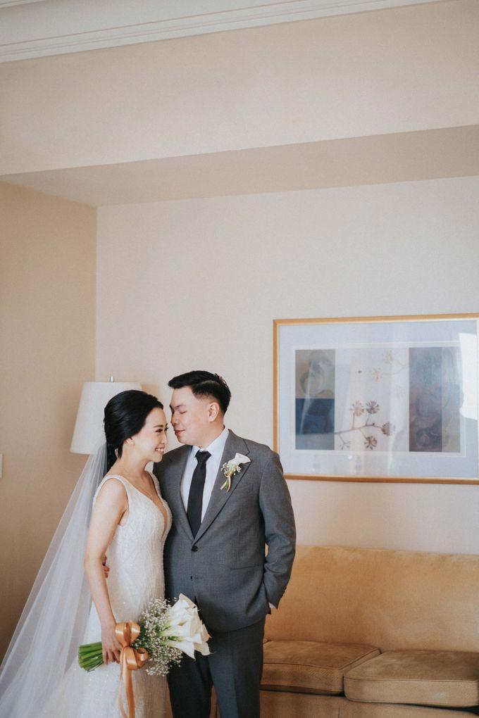 NICHOLAS & FRIESKA WEDDING by Enfocar - 034