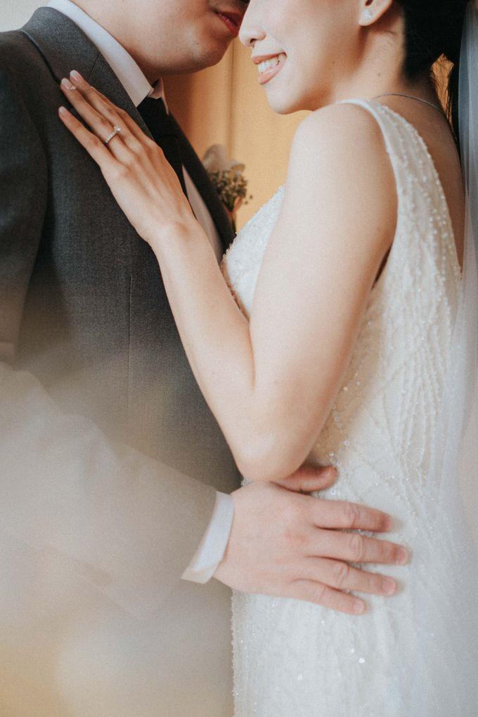 NICHOLAS & FRIESKA WEDDING by Enfocar - 037