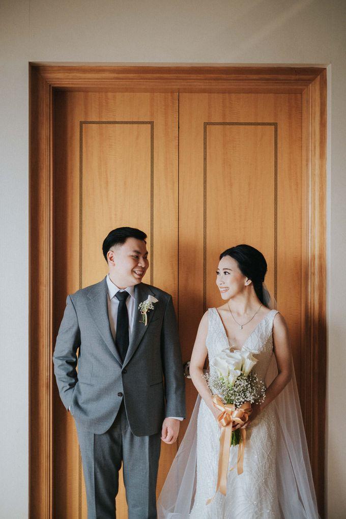 NICHOLAS & FRIESKA WEDDING by Enfocar - 033